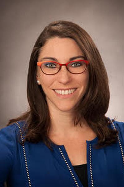 Dr. Ashley Maltz