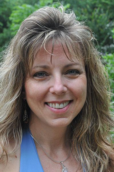 Kristin Andrs, NP