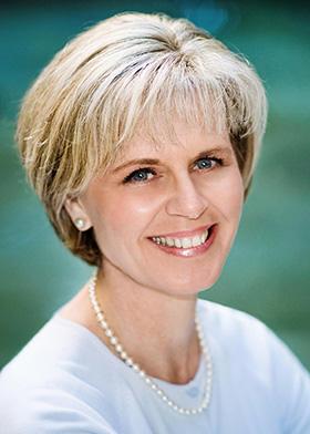 Pam McDonald, FNP