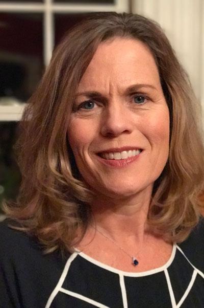 Pamela Nitsche Poad, MSN, FNP-BC, CHt